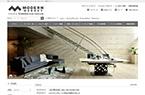 Online Shop モダンマーケット