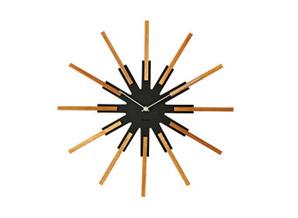 車輪のようなデザインの 掛け時計 [SLW-128] 8,316 yen~