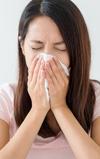 室内に花粉を取り込まないカーテンのお手入れ方法とは