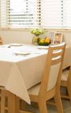 誰でも簡単DIY!ダイニングの雰囲気を変えるテーブルクロス