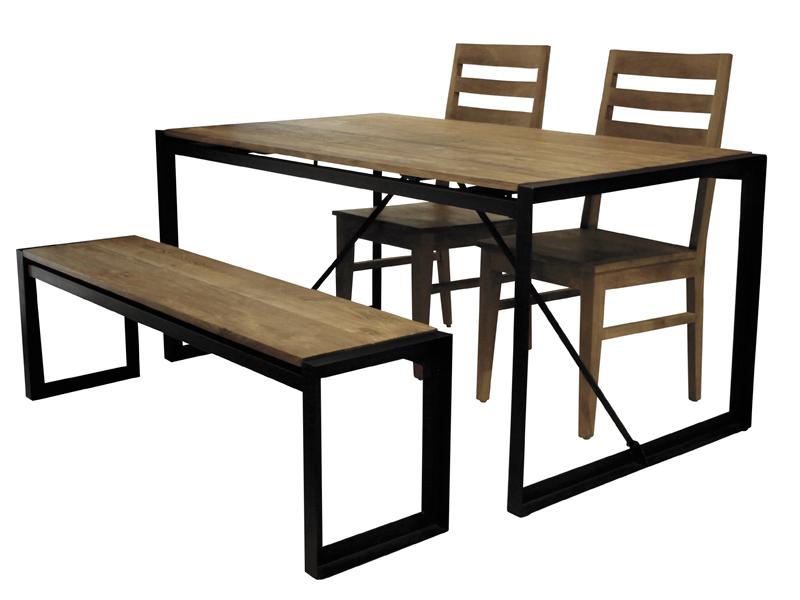 ダイニングテーブルセット d-Bodhi(ディーボディー)