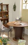 円形、長方形などの特徴を知る!失敗しないダイニングテーブル選び