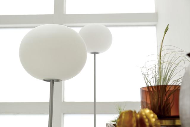電球の種類とトータルの明るさ