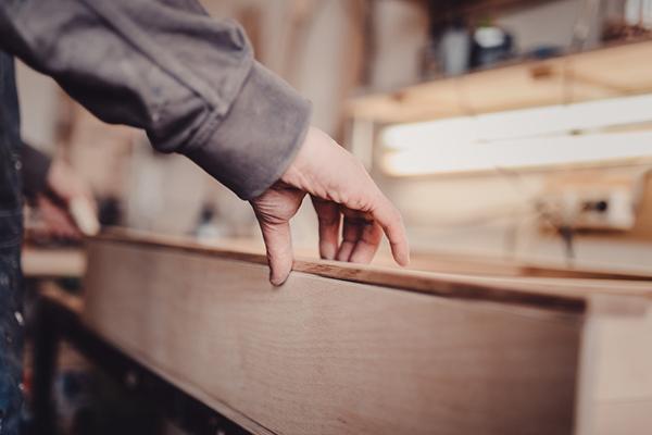 釘もボンドも使わず簡単!すのこDIYの基本「小型シェルフ」を作る