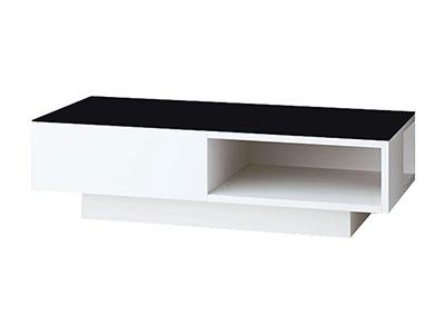 リビングテーブルEdith(エディス)ラウンジテーブルN130