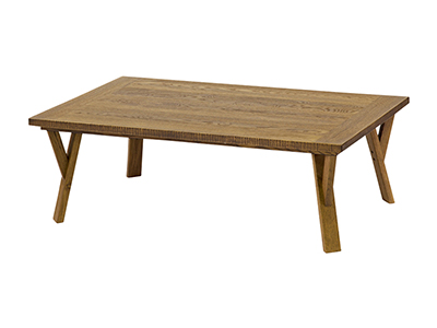 リビングコタツテーブルRUDEⅡ