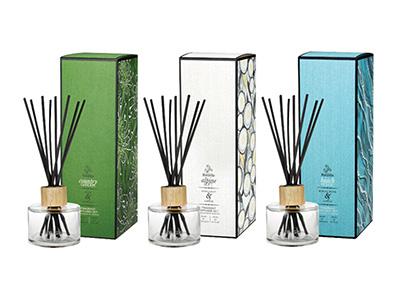【Weekender】Fragrant Reed Diffuser027-12