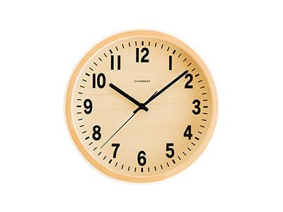 壁掛け時計PUBLIC CLOCKCH-027