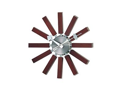 壁掛け時計INSPIRE CLOCKGN134WB