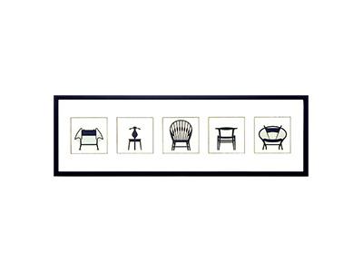 アートフレームModern Design StudioITY-14043
