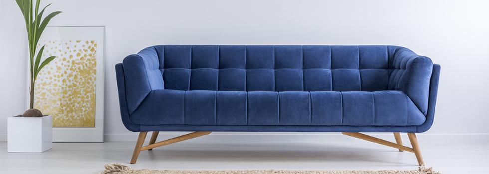 布製ソファーの汚れ&ニオイを取るお手入れテクニック