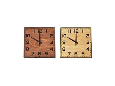 壁掛け時計HG-017