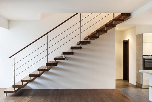 風水で階段はどんな役割を持っている?