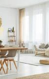 インテリアには欠かせない「北欧家具」が生み出すナチュラルで心地よい空間とは