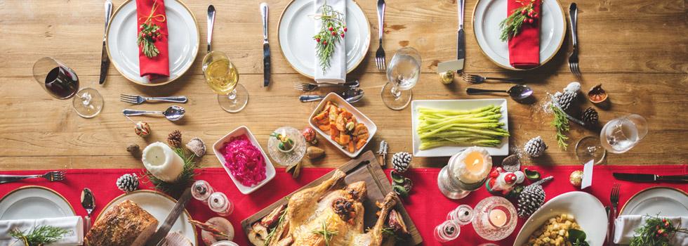 木の温もりを生かす!北欧テーブルで飾るテーブルコーディネート