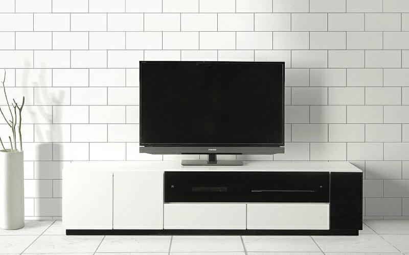 バランスを考えたテレビ台の選び方