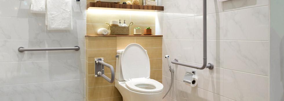 トイレの配置に注意!運気低下を防ぐ風水テクニックとは