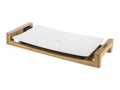 ホットプレートPRINCESS Table Grill Stone103033WH