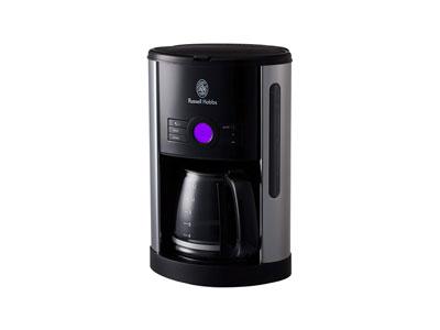 コーヒーメーカーRussell Hobbs0845-000047/000049