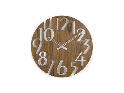 掛け時計Number ClockGN215
